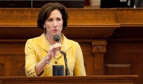 Senator Kolkhorst Named Senate Health and Human Services Committee Chair