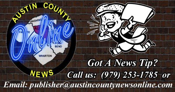 Austin County News Online Facebook Newstip SEO