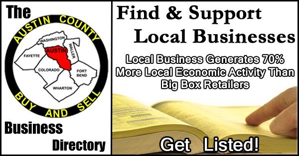 Austin County Buy And Sell Facebook Business Directory SEO
