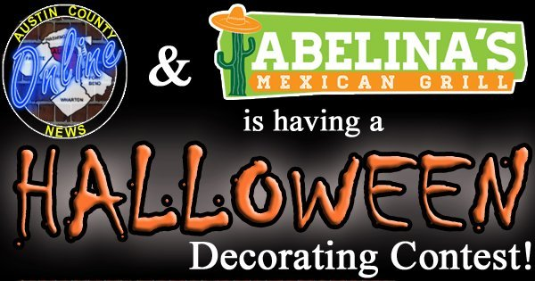 Austin County News Online Facebook Halloween Contest SEO