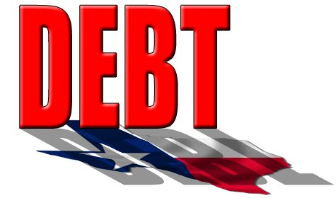 Billions In Local Debt Bog Down November Ballot