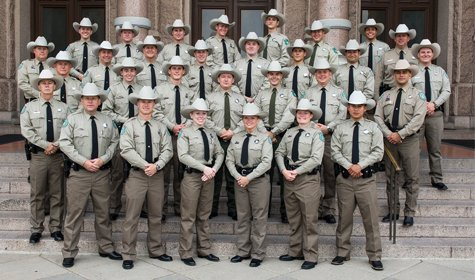 how to become a police officer in austin texas