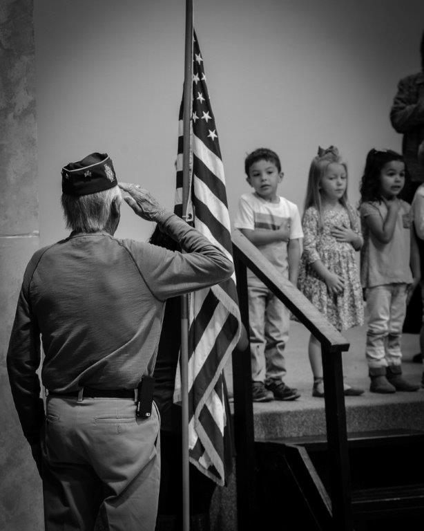 faith-academy-veterans-day-program-2016-2
