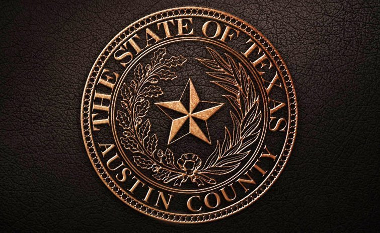 Austin County Commissioners Court – April 13,  2020
