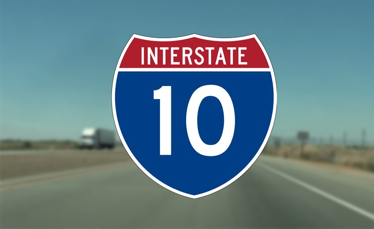 I-10 Construction Update Given To Sealy City Council [VIDEO]