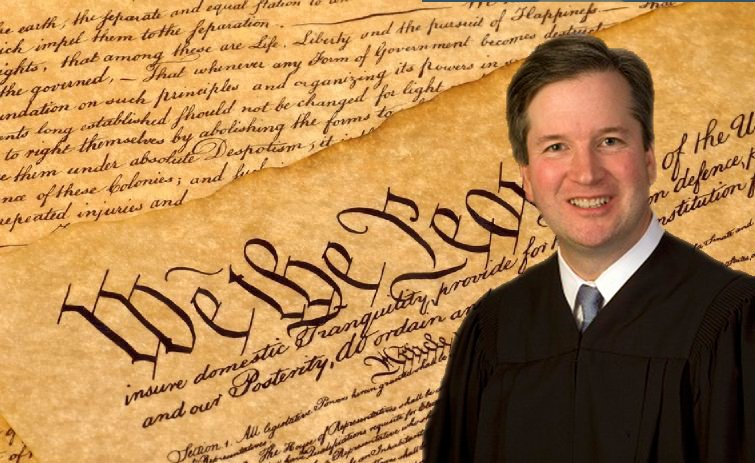 Vetting Kavanaugh According To The Constitution