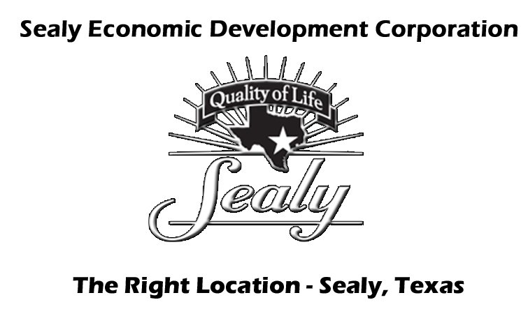 Sealy EDC Meeting – December 16, 2019