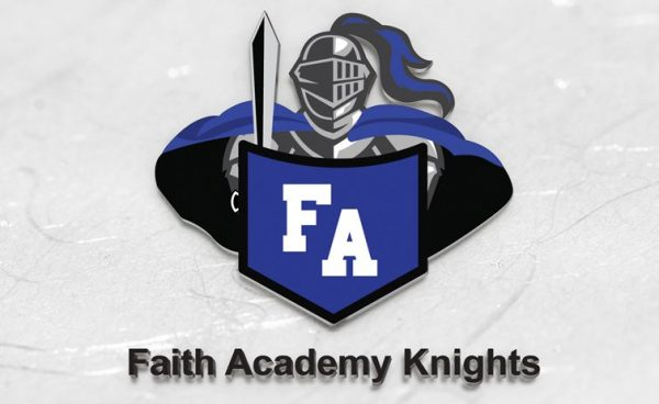 Faith Academy Knights Varsity Blows Out Brazosport Christian