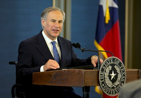 TX Governor Proposal Would Financially Punish Cities That Defund Police
