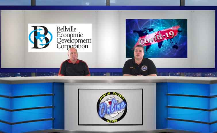 BEDC COVID-19 Emergency Business Retention Program