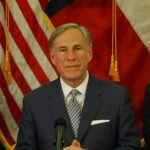 Gov Greg Abbott