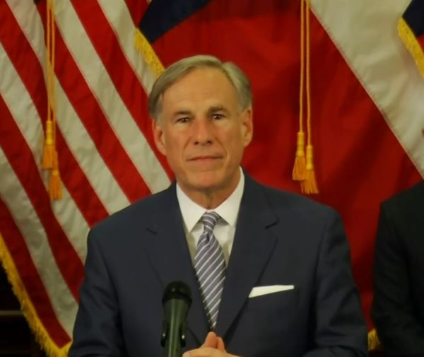 "Texas Gov. Greg Abbott Holds Press Conference On ""Operation Lone Star"" [VIDEO]"