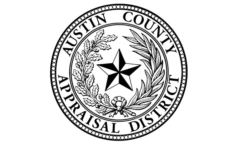 Austin County Appraisal District – January 21, 2021