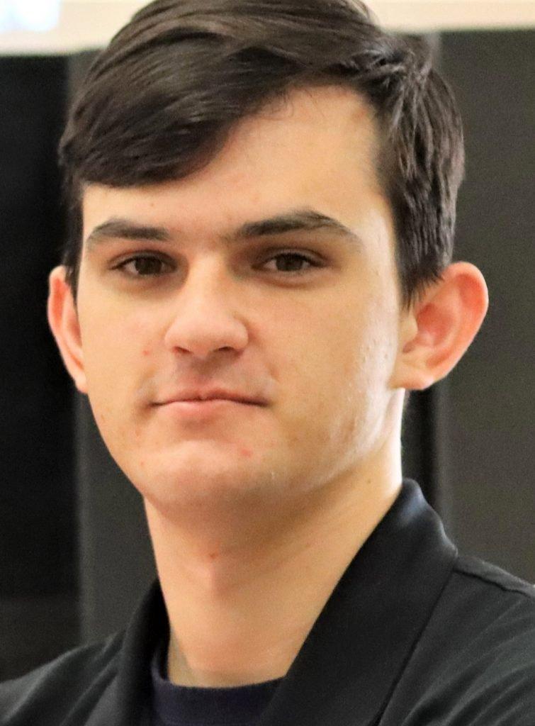 Aaron Kapiko