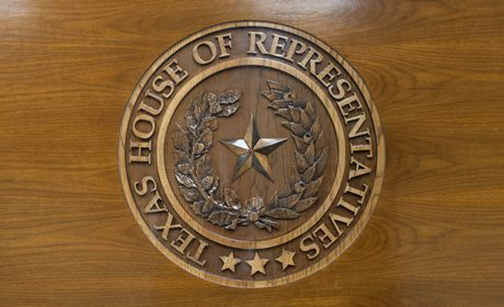 Texas House of rep