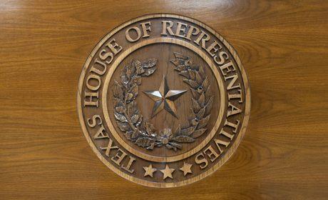 Texas House of rep