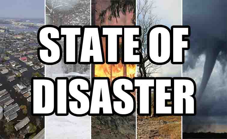 Sealy Mayor Issues State of Disaster for Sealy, TX